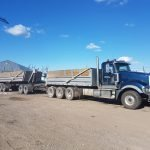 6 Gravel Hauling Company Considerations For Landscaping & Foundation
