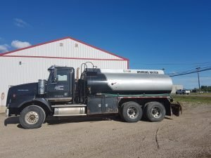 Northern Vac Services | Industrial Transportation Solutions |