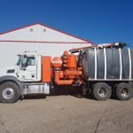 HydroVac Services for Flooding: Drain & Culvert Cleaning
