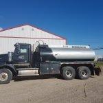 Water Hauling Essentials