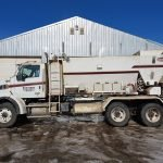 Northern Vac's Mobile Concrete Services Save Time & Money