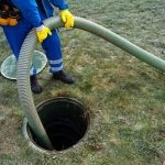 Are Septic Services On Your Spring Maintenance List This Year?