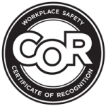 Call On Northern Vac: We Are COR Safety Certified