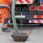 Industrial Vacs For Professional Drain Cleaning