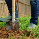 Hydrovac Simplifies Spring Post & Pile Digging
