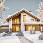 Avoid a Frozen Septic Tank: Symptoms You Don't Want To Ignore