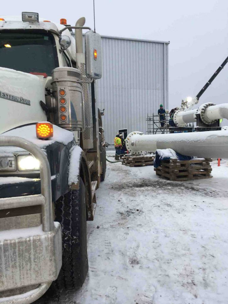winter-work-pipeline-industrial-hauling-services-Northern-Vac-Fort-St-John