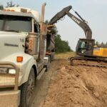 Site Remediation & Contaminated Soil Removal